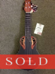 Applause by Ovation UAE20 Electro-Acoustic Soprano Ukulele - - SOLD